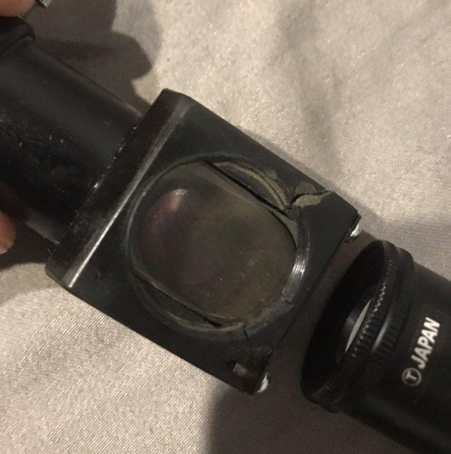 Viking - optyka