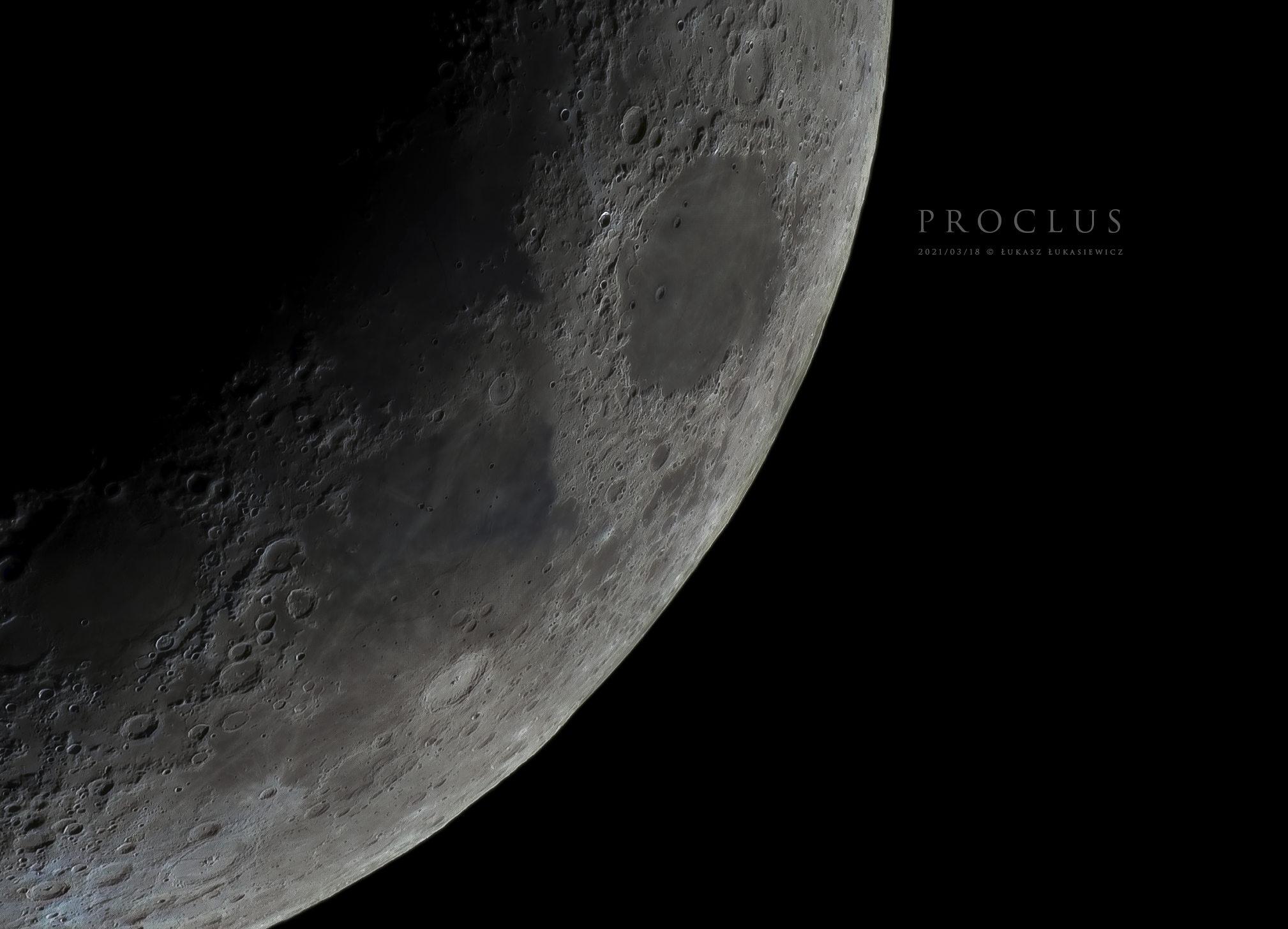 PROCLUS 2021-03-18