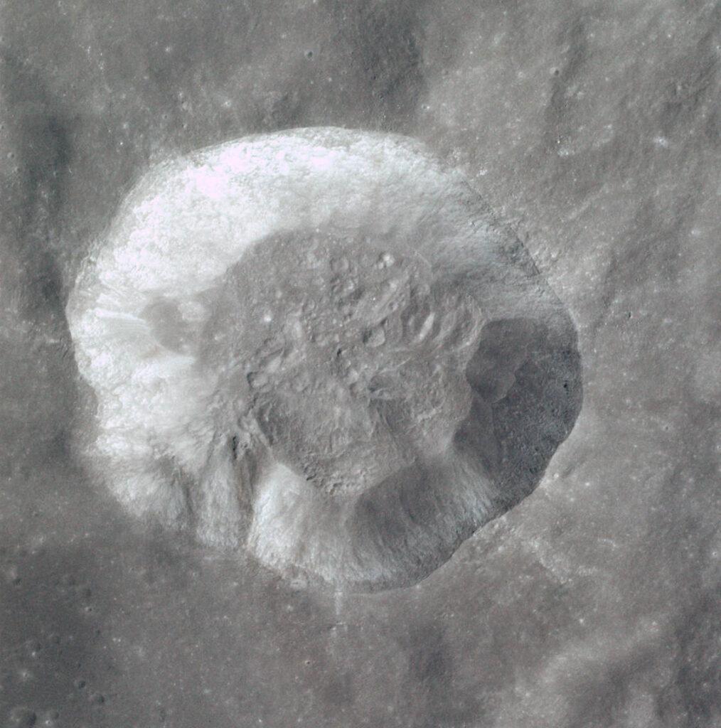 Proclus - Apollo 17