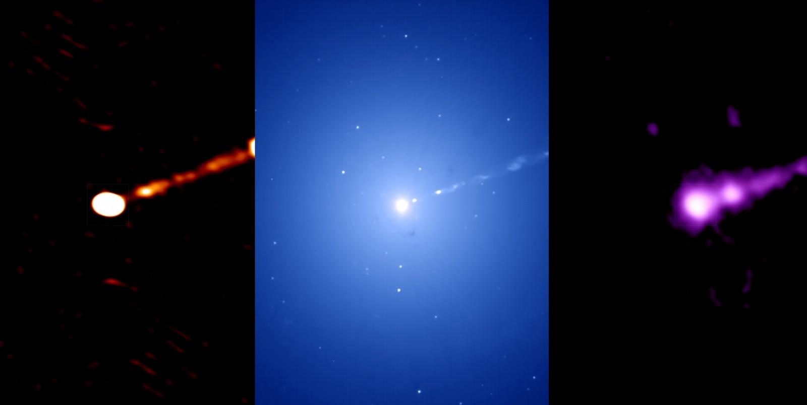 M87 czarna dziura