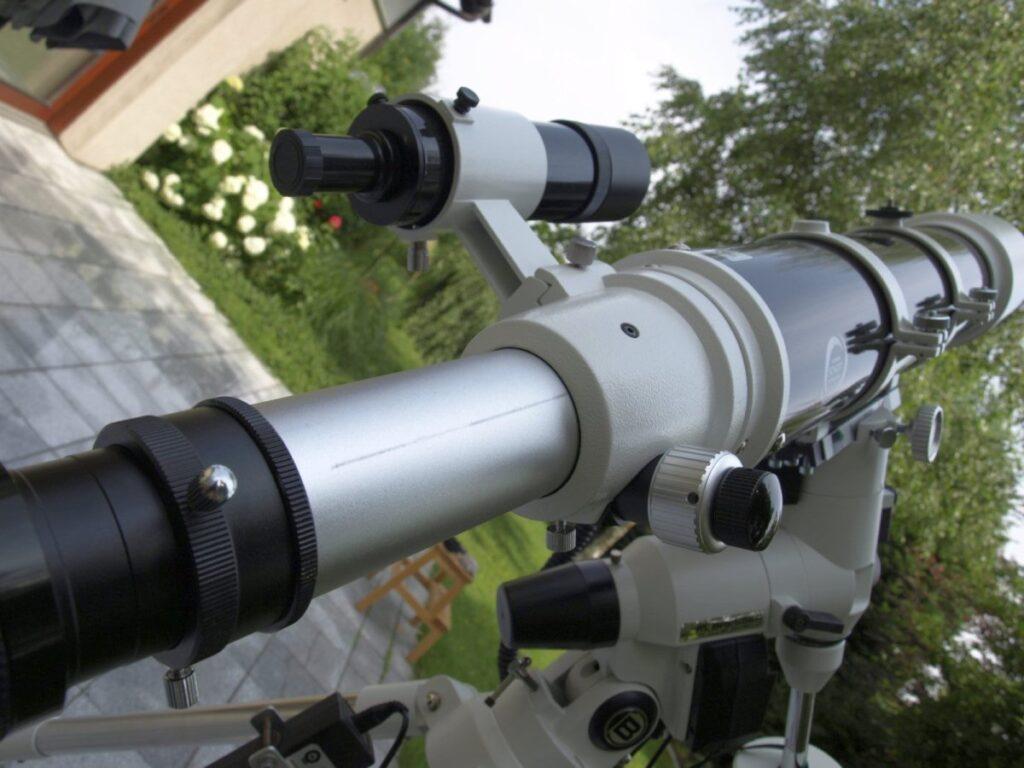 Sky-Watcher 120ED 120/900 Black Diamond