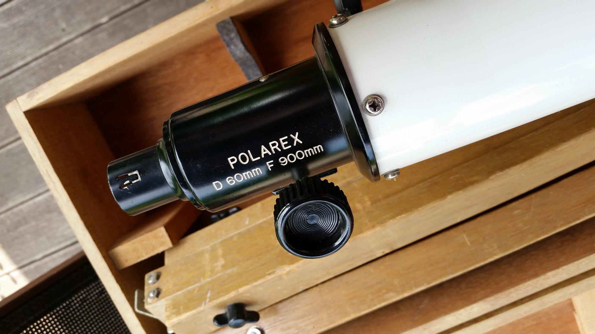 Polarex 114