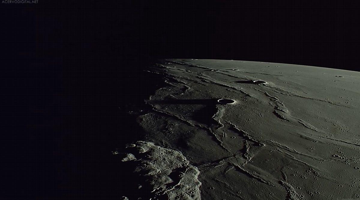 Księżyc - Kaguya