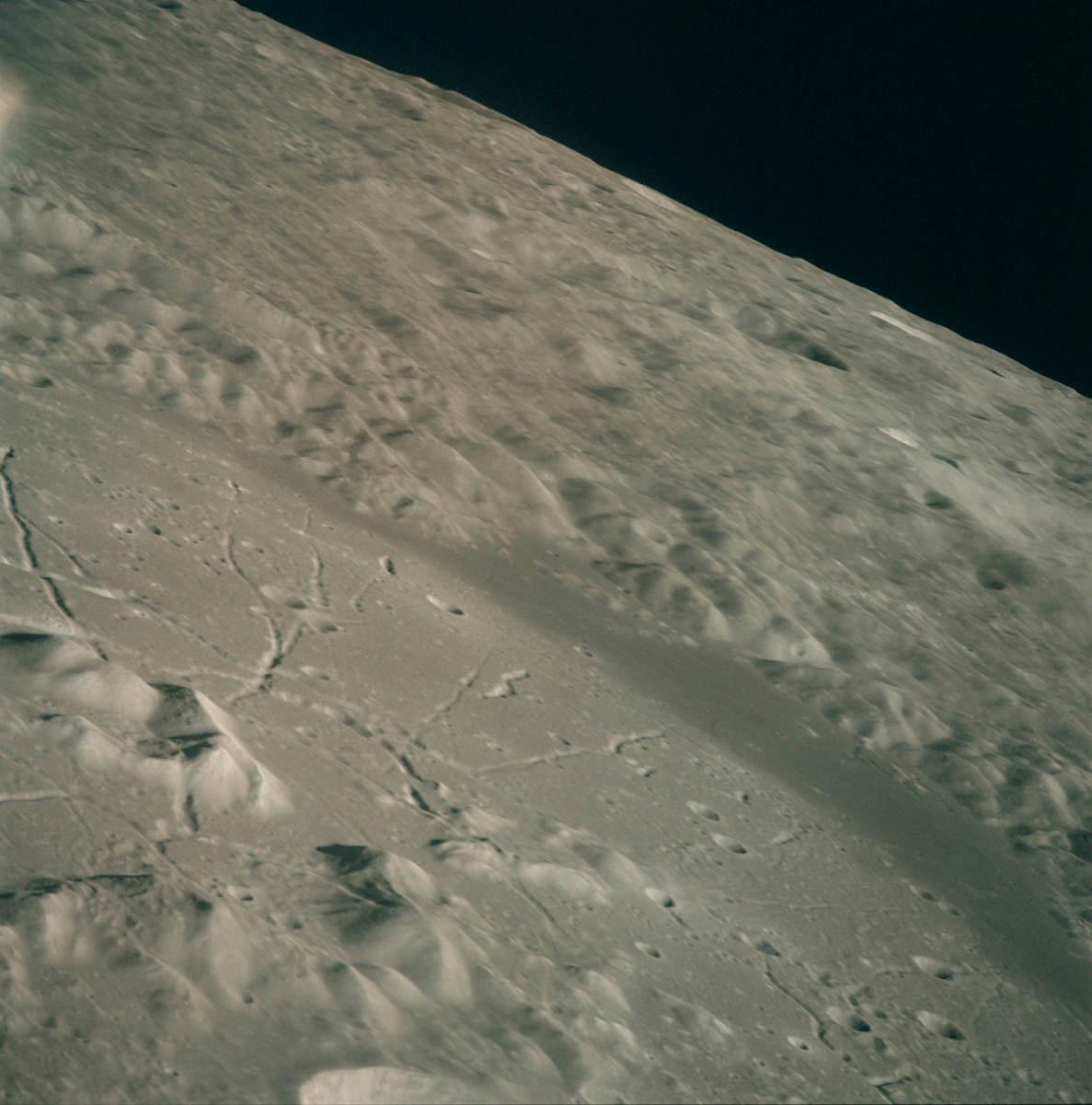 Humboldt - Apollo 15